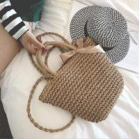Плетеные сумки с Алиэкспресс - место 7 - фото 5