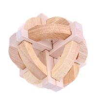 Подборка головоломок для взрослых и детей на Алиэкспресс - место 3 - фото 3