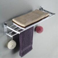 Вешалки для полотенец в ванную комнату на Алиэкспресс - место 2 - фото 4