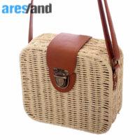 Плетеные сумки с Алиэкспресс - место 1 - фото 1
