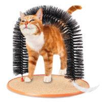 Чесалка арка для кота