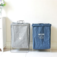 Подборка корзин для белья на Алиэкспресс - место 9 - фото 1