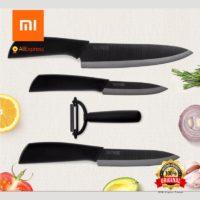 Керамические ножи Xiaomi Huo Hou Nano Ceramic Knife