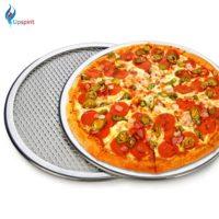 Сетка противень для выпечки пиццы
