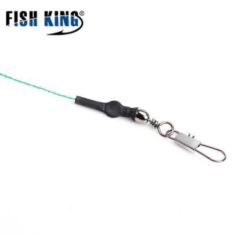 Оснастка от FISH KING, 30-70 гр.