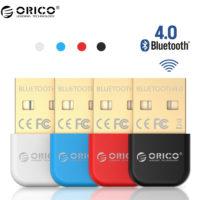 ORICO BTA bluetooth 4.0 адаптер 403 для компьютера/ноутбука