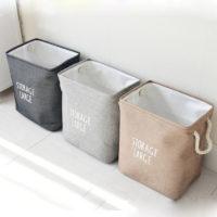 Подборка корзин для белья на Алиэкспресс - место 5 - фото 5