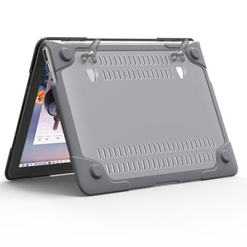 Внешний противоударный корпус для Macbook Air