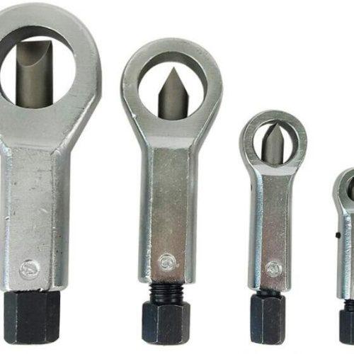 Гайкорез инструмент для съёма закисших гаек