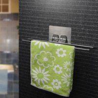 Вешалки для полотенец в ванную комнату на Алиэкспресс - место 3 - фото 5