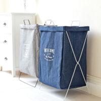 Подборка корзин для белья на Алиэкспресс - место 9 - фото 5