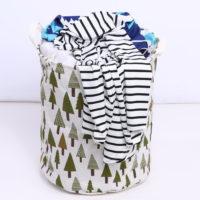 Подборка корзин для белья на Алиэкспресс - место 4 - фото 6