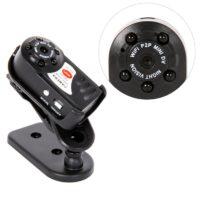 Беспроводная мини камера регистратор Q7