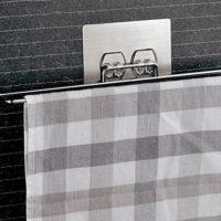 Вешалки для полотенец в ванную комнату на Алиэкспресс - место 3 - фото 2