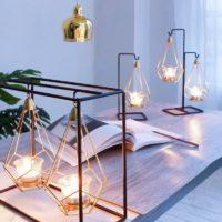 Светильники в стиле лофт на Алиэкспресс - место 9 - фото 1
