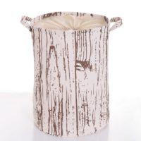 Подборка корзин для белья на Алиэкспресс - место 6 - фото 4