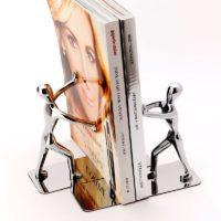 Оригинальные держатели, полки и подставки для книг на Алиэкспресс - место 5 - фото 1