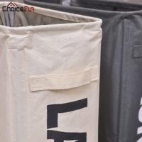 Подборка корзин для белья на Алиэкспресс - место 2 - фото 2