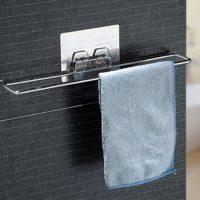 Вешалки для полотенец в ванную комнату на Алиэкспресс - место 3 - фото 6