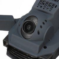 Складной квадрокоптер WI-FI FPV с HD камерой Eachine E58