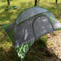 Лучшие туристические палатки с Алиэкспресс - место 8 - фото 2