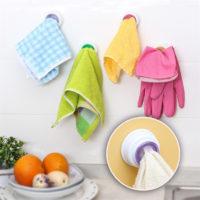 Вешалки для полотенец в ванную комнату на Алиэкспресс - место 6 - фото 5