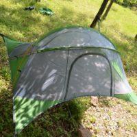 Лучшие туристические палатки с Алиэкспресс - место 8 - фото 5