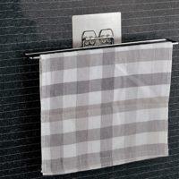 Вешалки для полотенец в ванную комнату на Алиэкспресс - место 3 - фото 4