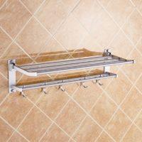 Вешалки для полотенец в ванную комнату на Алиэкспресс - место 2 - фото 1