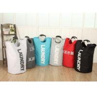 Подборка корзин для белья на Алиэкспресс - место 1 - фото 1