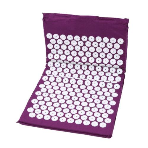 Массажный коврик аппликатор с иголками (разные виды и размеры)