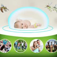 Товары на Алиэкспресс для борьбы с комарами - место 6 - фото 2