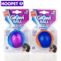 Gigwi SQUEAKER Ball Игрушка для собак мяч с пищалкой