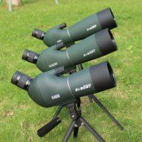 Зрительная труба телескоп SVBONY 50/60/70 мм