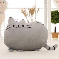Подборка товаров с Пушин Кэт (Pusheen Cat) на Алиэкспресс - место 1 - фото 4