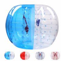 Большие надувные шары для бампербола