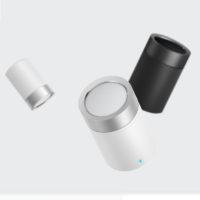 Портативная Bluetooth rолонка Xiaomi Mi Small Steel Guns Bluetooth Speakers