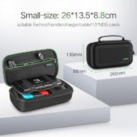 Чехлы и сумки для Нинтендо Свитч (Nintendo Switch) с Алиэкспресс - место 10 - фото 3
