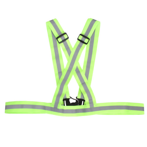Светоотражающие жилеты ремни безопасности