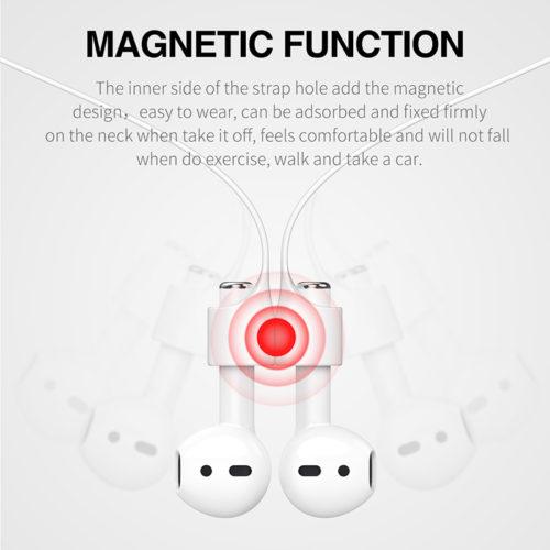 Магнитный ремешок для наушников Apple AirPods