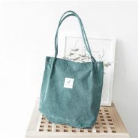 Тканевые сумки-шопперы на Алиэкспресс - место 6 - фото 2