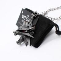 Подборка фан-товаров на тему Ведьмака на Алиэкспресс - место 9 - фото 3