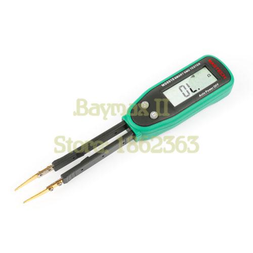 Мультиметр для SMD