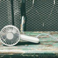 Ручной портативный вентилятор Xiaomi Mijia VH