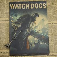 Подборка товаров на тему Watch Dogs 2 на Алиэкспресс - место 2 - фото 6