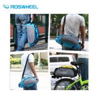 Популярные велосипедные сумки с Алиэкспресс - место 5 - фото 3