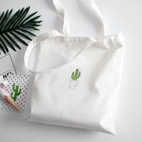 Тканевые сумки-шопперы на Алиэкспресс - место 5 - фото 1