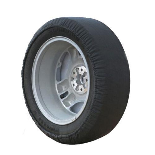 Универсальный чехол на запасное колесо в автомобиль