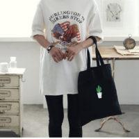 Тканевые сумки-шопперы на Алиэкспресс - место 5 - фото 6