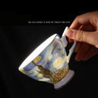 Товары со Звездной ночью Ван Гога на Алиэкспресс - место 8 - фото 3